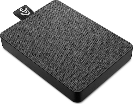 Seagate One Touch 1tb Black (stje1000400)