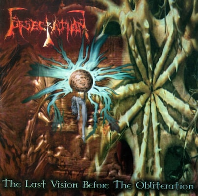 Obsecration / Korrodead ‎– The Last Vision Before The Obliteration / Acts Beyond The Pale