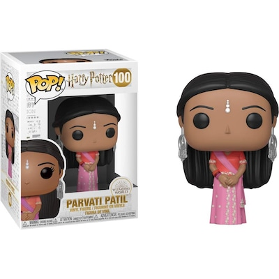 Φιγούρα Funko Pop! Harry Potter - Parvati Patil (Yule Ball)