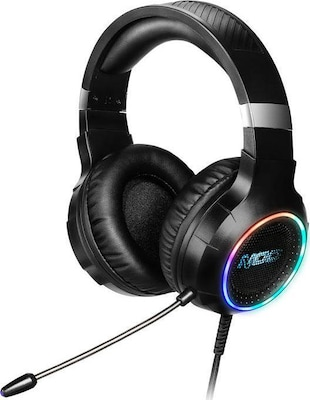 Gaming Headset NOD Deploy RGB USB Gaming Headset