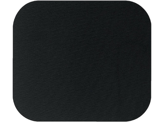 Mousepad Fellowes Economy Black (29704) Μαύρο