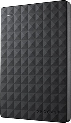 Seagate Expansion Portable Hdd 2tb, Usb 3.0, 2.5-inch, Extern Retail (stea2000400)