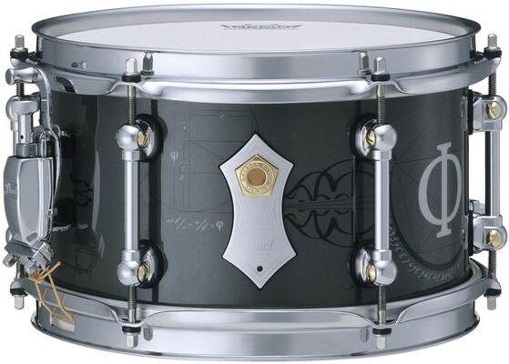 Ταμπούρο Pearl Mm1062 Mike Mangini