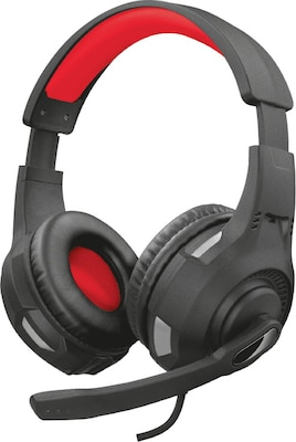 Trust GXT 307 RAVU - Gaming Headset Μαύρο