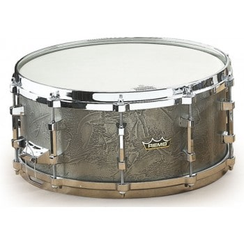 Ταμπούρο Remo Masteredge Brass 14'' X 5.5''
