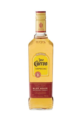 Jose Cuervo Reposado Tequila 700ml