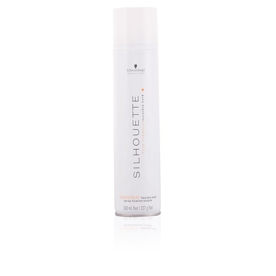 Silhouette Hairspray Flexible Hold 300 Ml