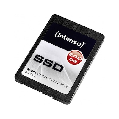 SSD INTENSO 3813440 240GB - SATA III