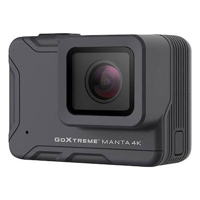 Action Cam GoXtreme Manta 4K Waterproof WiFi