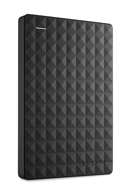 "Seagate Expansion 4TB STEA4000400 2.5"" - USB 3.0 - Μαύρο"