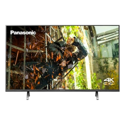 "Smart Tv Panasonic Corp. Tx-43hx900e 43"" 4k Ultra Hd Led Wifi Γκρι Panasonic Corp."