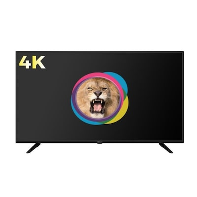 "Smart Tv Nevir Nvr-8060-434k2s-sma 43"" 4k Ultra Hd Led Wifi Μαύρο Nevir"