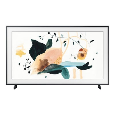 "Smart Tv Samsung The Frame 43ls03t 43"" 4k Ultra Hd Qled Wifi Μαύρο Samsung"