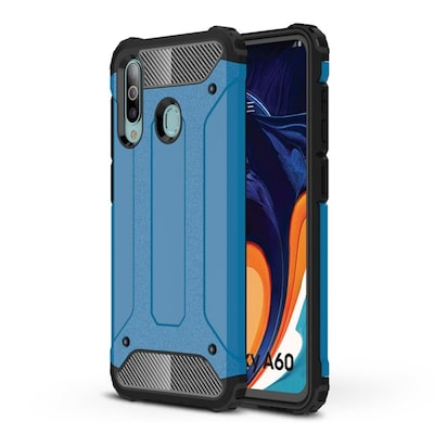 Magic Armor Tpu + Pc Combination Case For Galax1 A60 (blue)