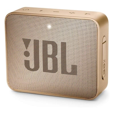 Φορητό Ηχείο JBL Mini Go 2 Bluetooth Champaigne