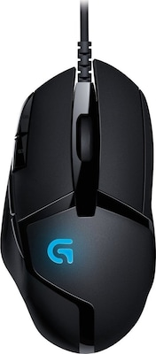 Gaming Ποντίκι LOGITECH G402 Hyperion Fury Ultra-Fast FPS Gaming Mouse -  (910-004068)