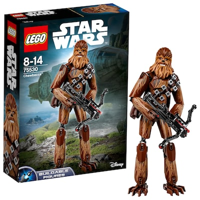 LEGO® Star Wars Chewbacca (75530)