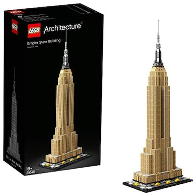 LEGO® Architecture Empire State Building (21046)