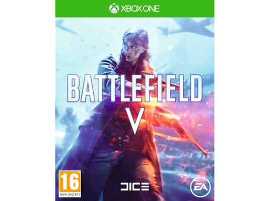 Battlefield V - Xbox One Game
