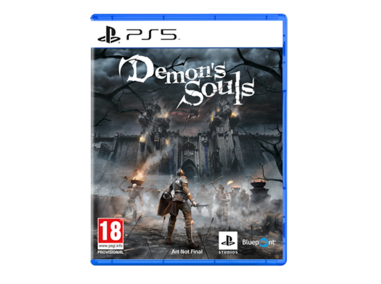 Demon's Souls - PS5 Game