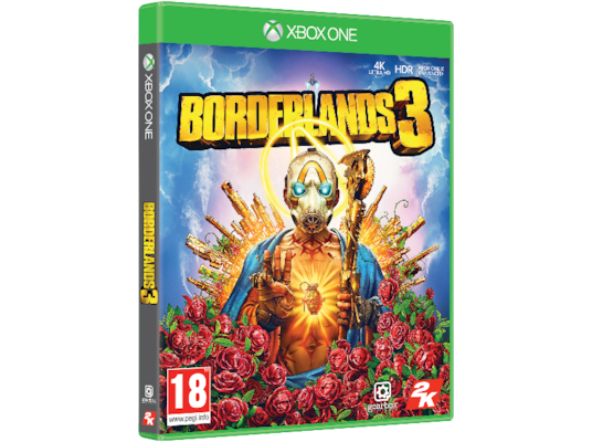 Borderlands 3 - Xbox One Game