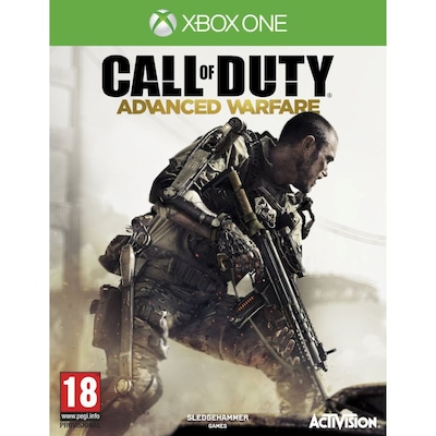 Call of Duty: Advanced Warfare - Xbox One Game