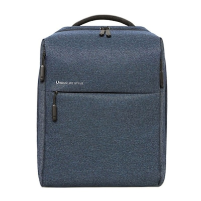 "Τσάντα Laptop 14""  Xiaomi Mi Minimalist Urban Backpack - Dark Blue"