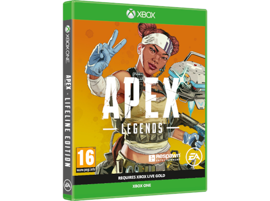 Apex Legends Lifeline Edition - Xbox One Game