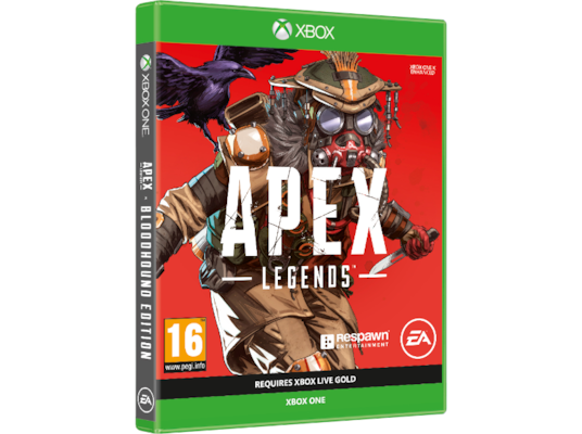 Apex Legends Bloodhound Edition - Xbox One Game