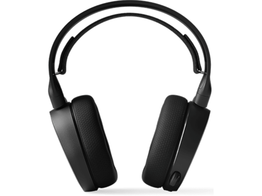 Gaming Headset STEELSERIES Arctis 3 Black 2019
