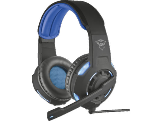 Gaming Headset TRUST GXT 350 Radius 7.1 Surround