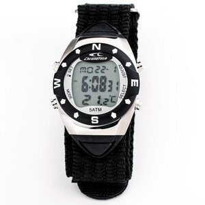 Unisex Ρολόγια Chronotech Ct8070m-01 (ø 38 Mm)