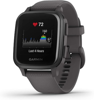 Garmin Venu Sq Grey/schist