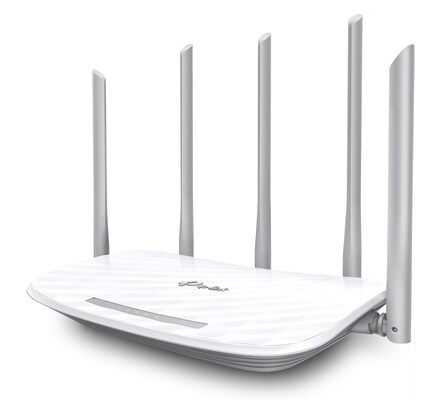 TP-Link AC1350 Archer C60 Wireless Dual Band - Ασύρματο Ρούτερ