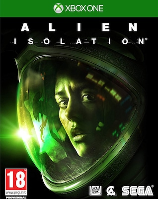 Alien: Isolation Nostromo Edition - Xbox One Game
