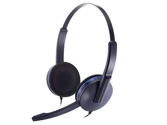 BigBen Stereo Gaming Headset - Gaming Headset Μαύρο