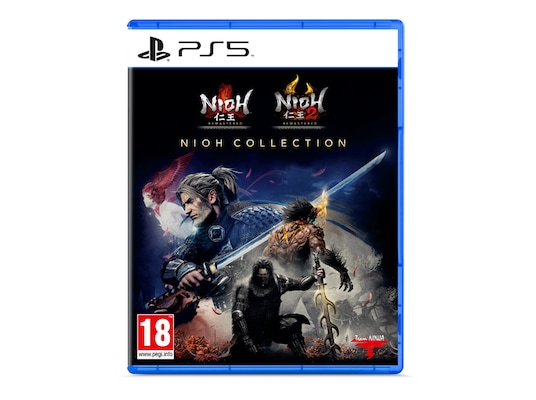 The Nioh Collection - PS5 Game