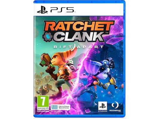 Ratchet & Clank: Rift Apart - PS5 Game