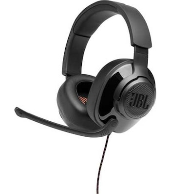 Gaming Headset JBL Quantum 200 - Μαύρο