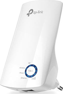 TP-Link TL-WA850RE Universal Wi-Fi Range Extender - Ασύρματο Router 300Mbps