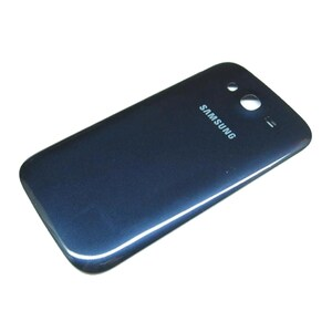 Samsung I9082 Galaxy Grand Battery Cover Blue 3p Or
