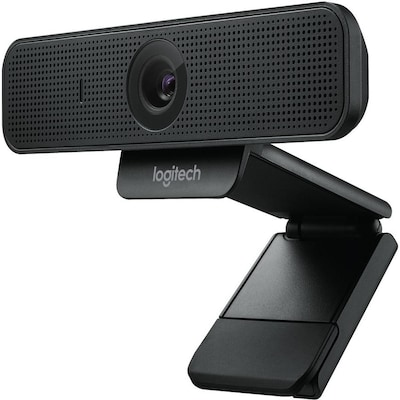 Webcam Logitech Collaboration Kit Cam And Headset