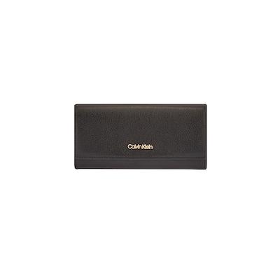 5c477b8754 Πορτοφόλια Πορτοφόλια Calvin Klein Frame Large Trifold K60k604498