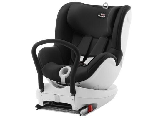 022a66d7998 Παιδικό Κάθισμα Αυτοκινήτου Britax Dualfix Cosmos Black