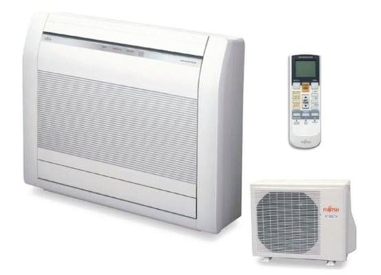 Κλιματιστικό Fujitsu Agy35ui-lv Split Inverter A   / A  3010 Fg/h Κρύο   Ζέστη Λευκό