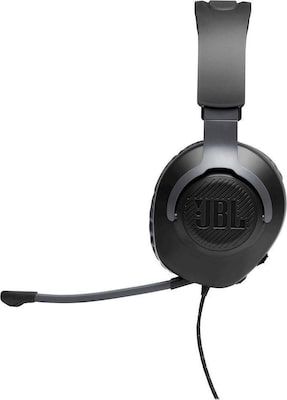 Gaming Headset JBL Quantum 100 - Μαύρο