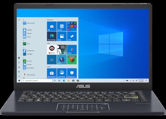 Laptop Asus Vivobook R429MA-BV286TS (Intel Celeron-N4000/4GB/64GB eMMC/Intel UHD Graphics 600)