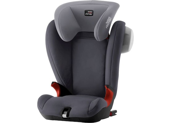 Παιδικό Κάθισμα Britax Kidfix Sl Sict (group 2-3) Bs Storm Grey
