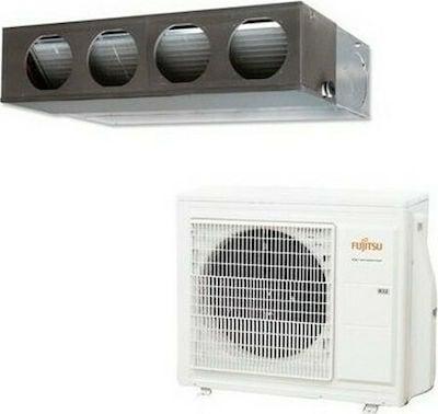 Κλιματιστικό Μέσω Αεραγωγών Fujitsu Acy100kka 9286 Kcal/h R32 A /a