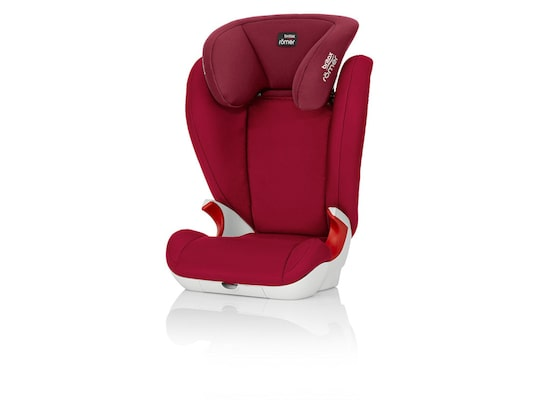 a05e6fbacb6 Παιδικό Κάθισμα Αυτοκινήτου Britax Kid Ii Flame Κόκκινο Britax